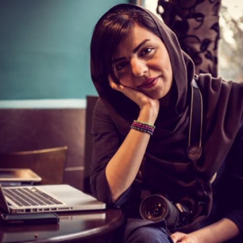 mehrnoush b's avatar