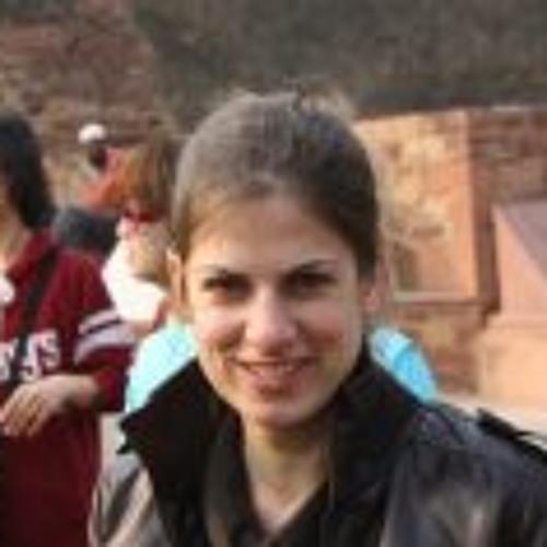 Eva Baier's avatar
