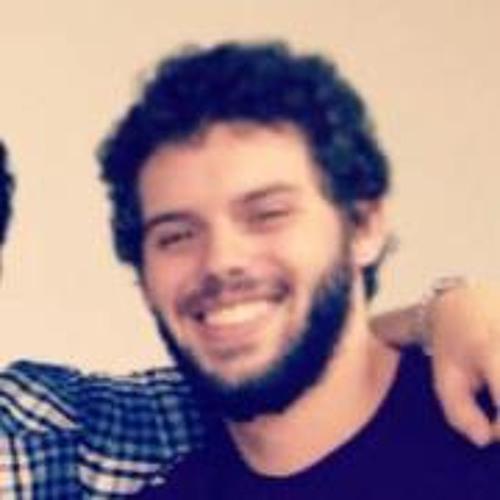 Ricardo Andreis Oliveira's avatar