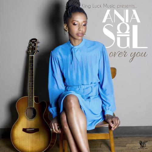Ania Soul's avatar