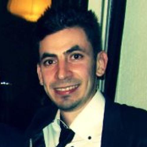 Anis Hedjam's avatar