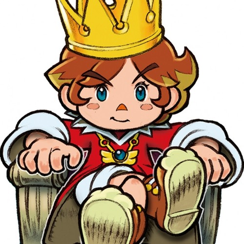 El intocable rey latino's avatar