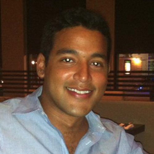 Carlos R. Balbuena Medina's avatar