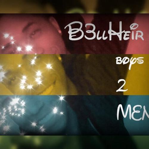 B3ll*H3iR's avatar