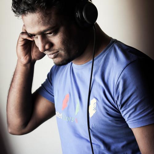 deejay ketro's avatar