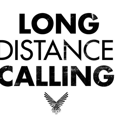 Long Distance Calling - The Figrin D'an Boogie