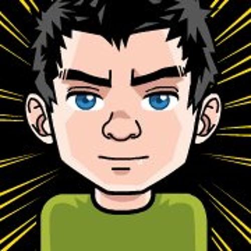 Marcel Faust's avatar