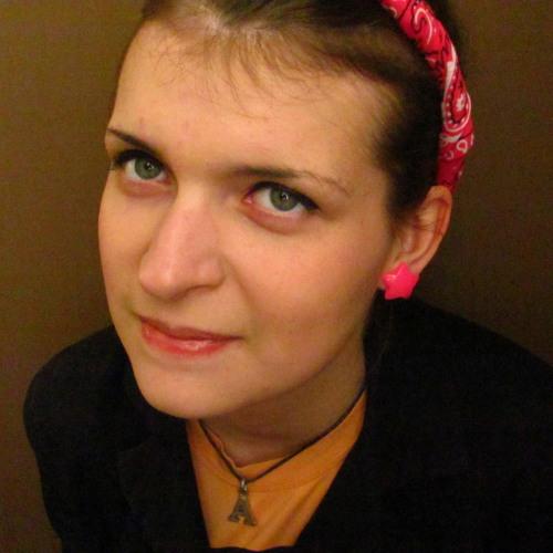 Agnieszka Joanna Skwara's avatar