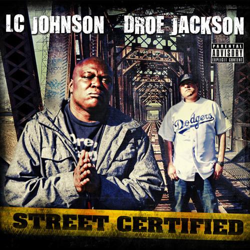 L.C. Johnson's avatar