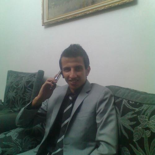 Ahmad Hammad 1's avatar
