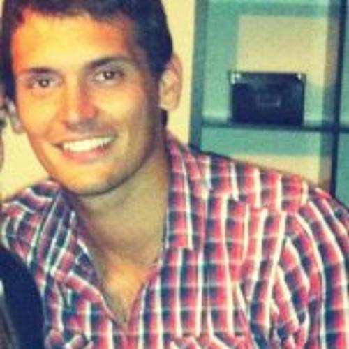 Mat Richou's avatar