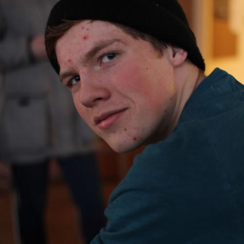 Rasmus Sehlin's avatar