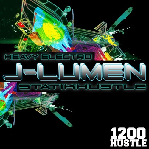 J Lumen's avatar