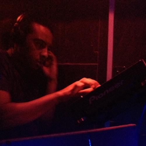 DJ Mad Ryder's avatar