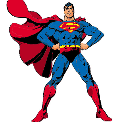 Psychology Superman's avatar