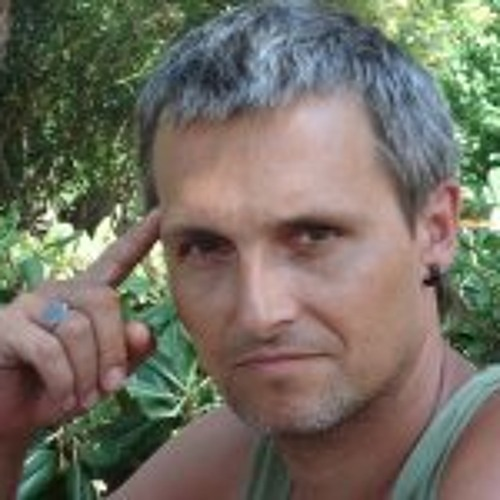 Matjaž Štrukelj's avatar