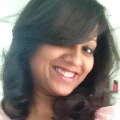 Rekha Argula's avatar