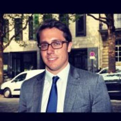 Rodolphe Défontaine's avatar