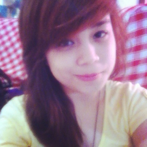 Carrievin Candyd Pareja's avatar