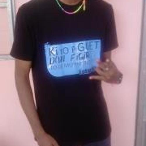 Jah Mys's avatar