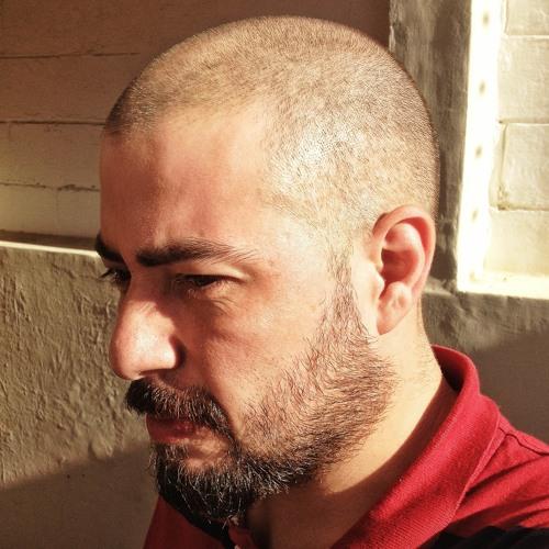 Paulo Coelho 8's avatar