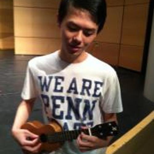 Mingrui Wang's avatar