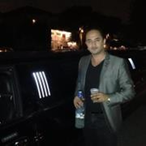 Akhil Morada's avatar