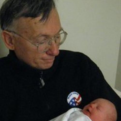 Gerald Iversen's avatar