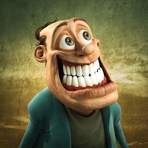 Gamal M. Faysal Salama's avatar