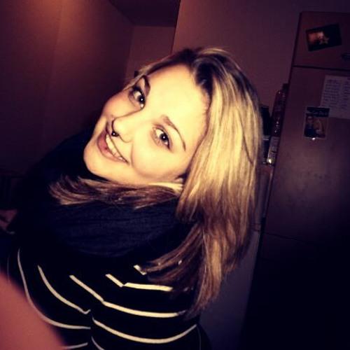 Lucie-Paula Frahm's avatar