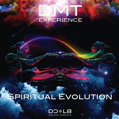 DMT EXPERIENCE's avatar