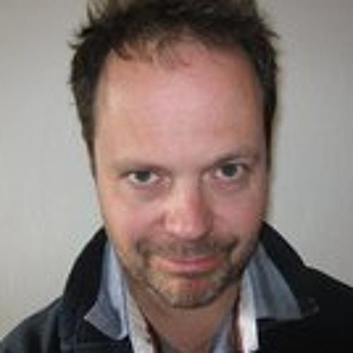 Jerry Butson's avatar