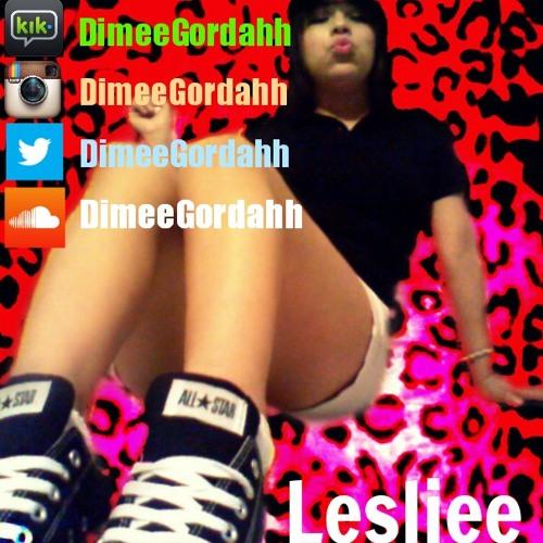 Dimee'Gordahh's avatar