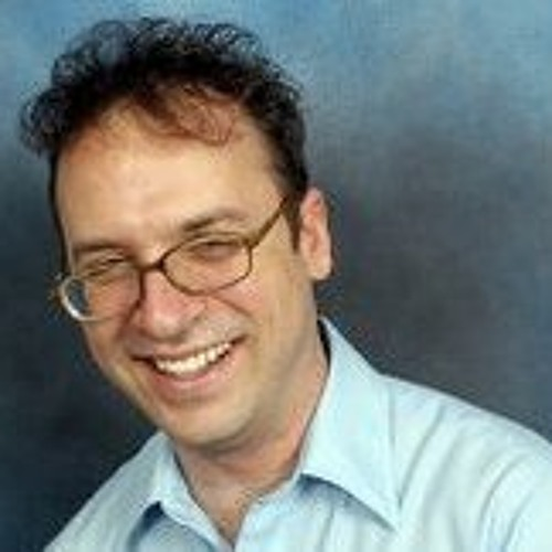 Jonny Goldstein 2's avatar