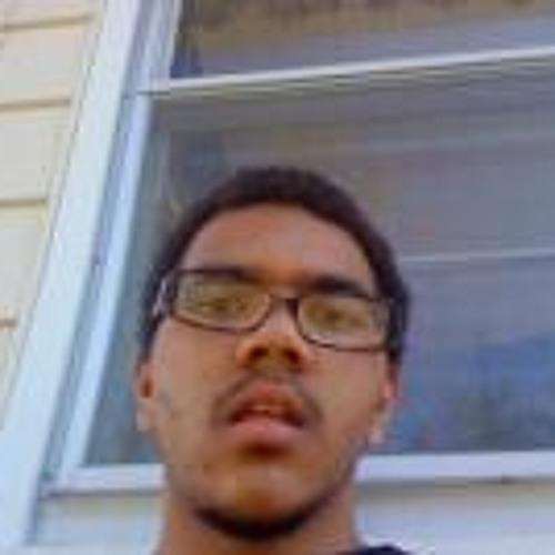 Harold Raven's avatar