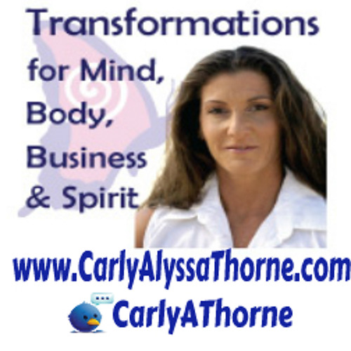 Carly Alyssa Thorne's avatar