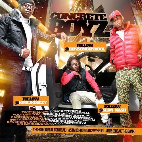 Concrete Boyz's avatar