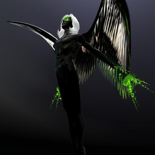 AngelofLight's avatar