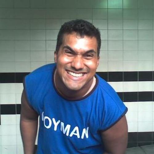 Royman Avila's avatar