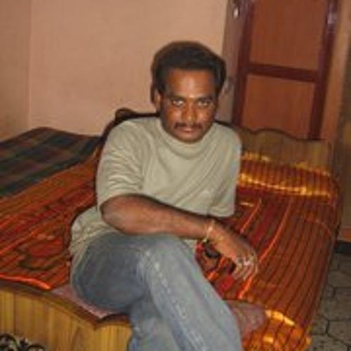 Prabu Arun's avatar