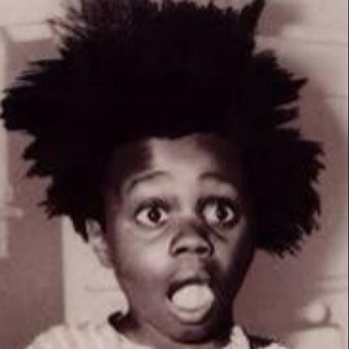 Biggie B's avatar