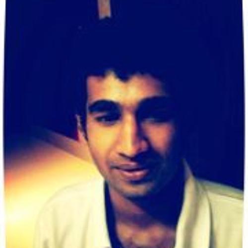 Advait Chandorkar's avatar