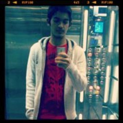 Arash Afshar 2's avatar