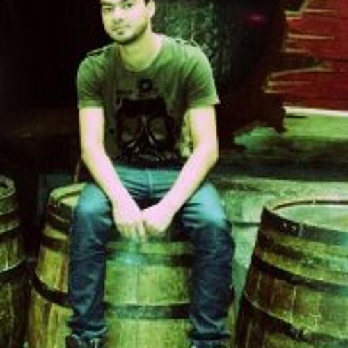 Wasif Aftab's avatar