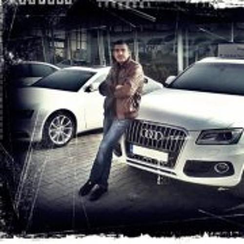 Murat Atar's avatar