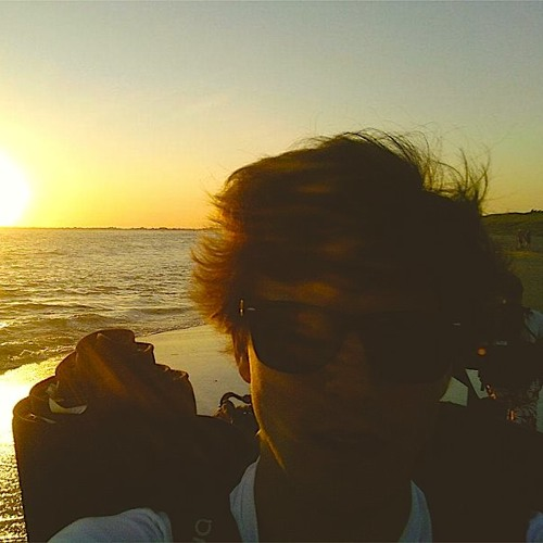 Alexandre Brossard's avatar