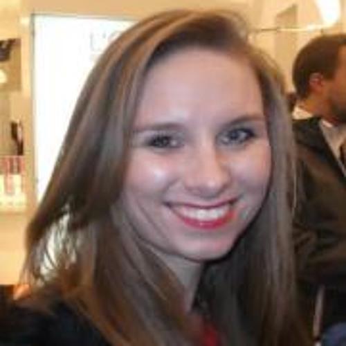 Emilia Grzadzielewska's avatar