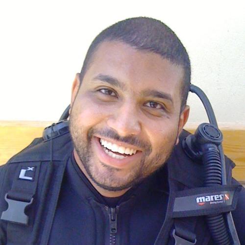 Tarek El-Tabey's avatar