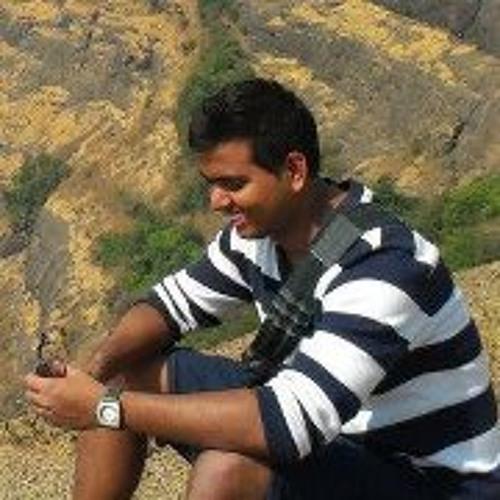 Umesh Prajapati 1's avatar