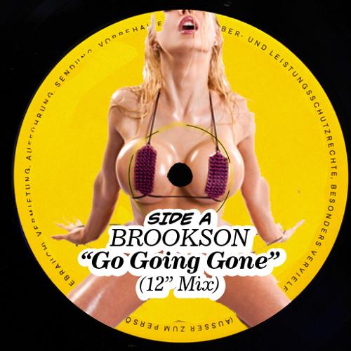 BROOKSON's avatar